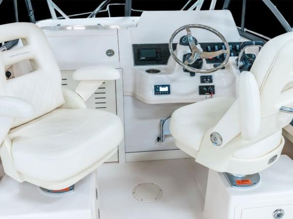 2020 Grady-White boat for sale, model of the boat is Gulfstream 232 & Image # 19 of 29