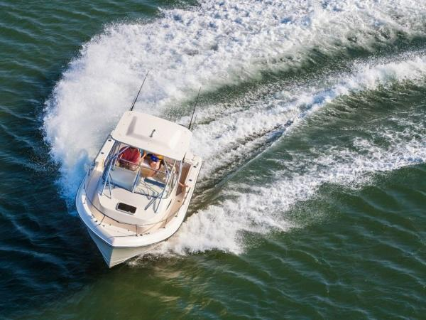 2020 Grady-White boat for sale, model of the boat is Gulfstream 232 & Image # 21 of 29