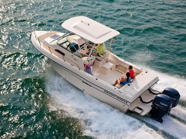 2020 Grady-White boat for sale, model of the boat is Gulfstream 232 & Image # 24 of 29