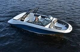 Sea Ray230 SPX