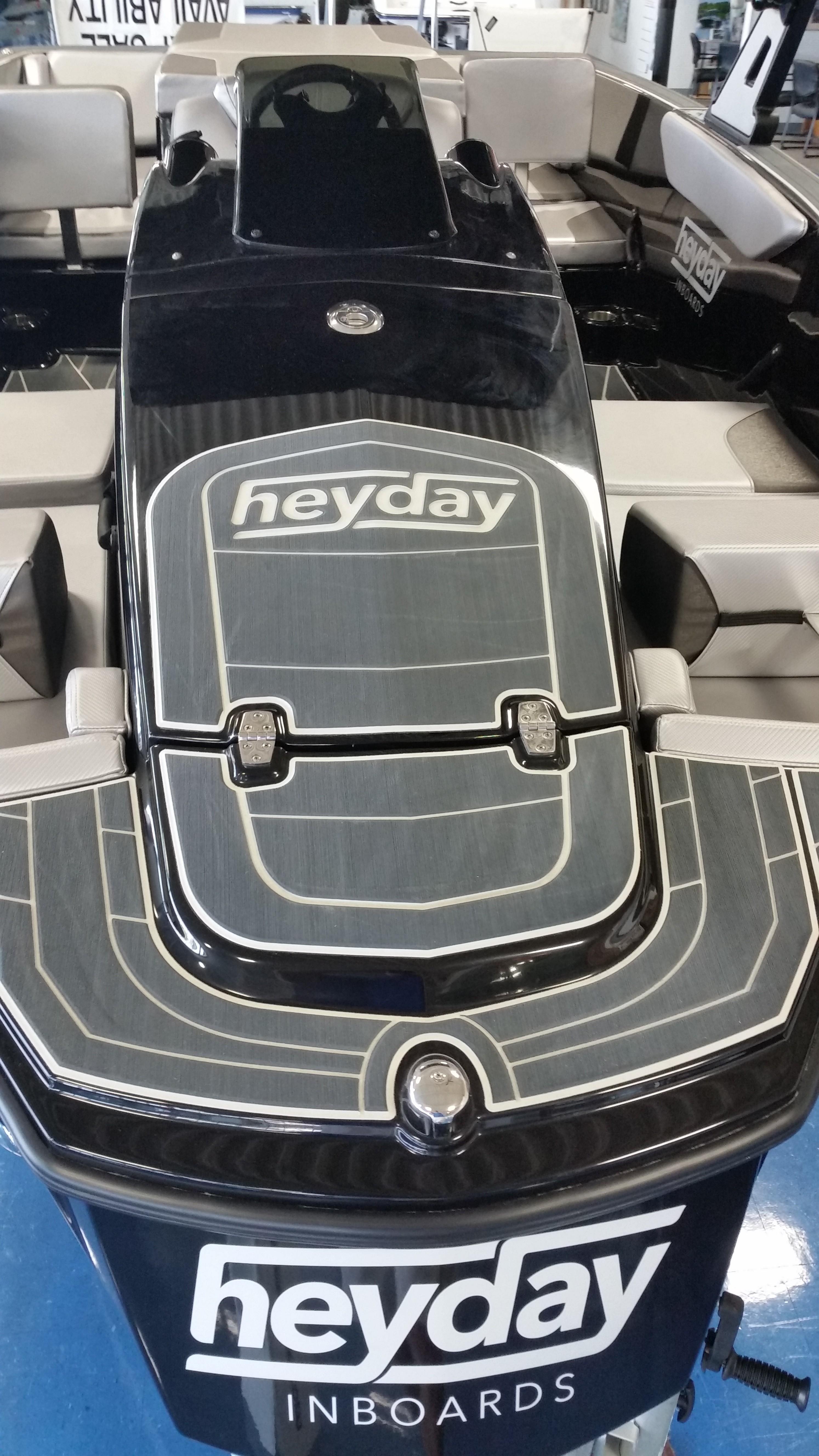 HeydayWT-1