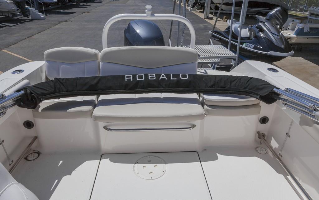 RobaloR207 Dual Console