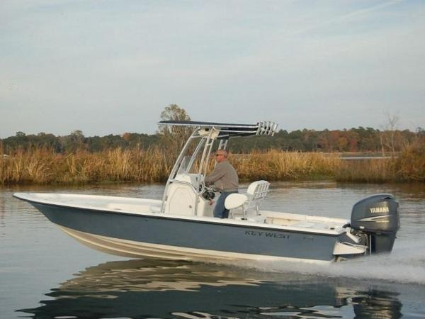 2020 Key West boat for sale, model of the boat is 230BR & Image # 1 of 9