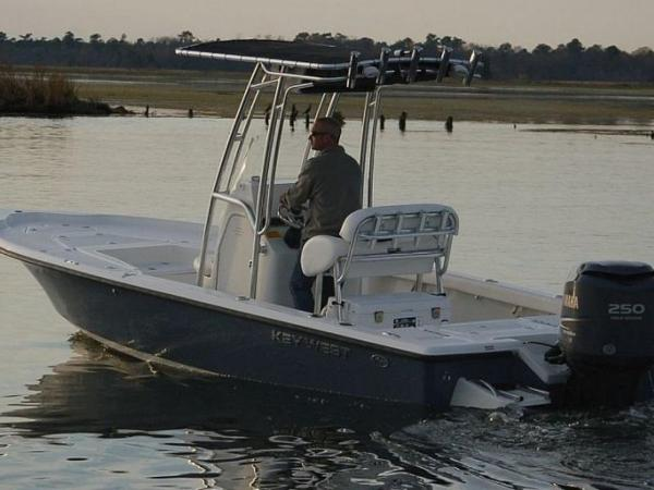 2020 Key West boat for sale, model of the boat is 230BR & Image # 2 of 9