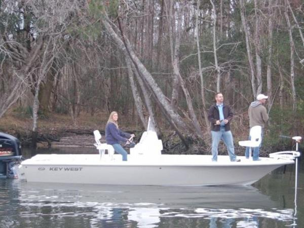 2020 Key West boat for sale, model of the boat is 230BR & Image # 3 of 9