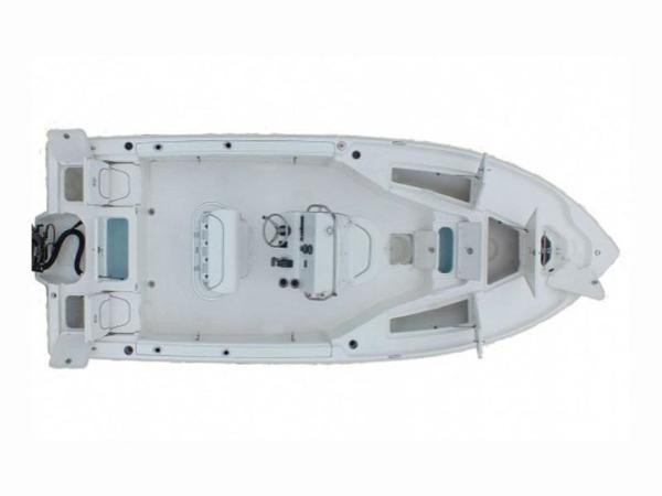 2020 Key West boat for sale, model of the boat is 230BR & Image # 4 of 9