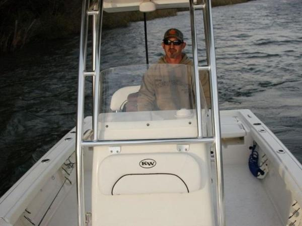 2020 Key West boat for sale, model of the boat is 230BR & Image # 5 of 9