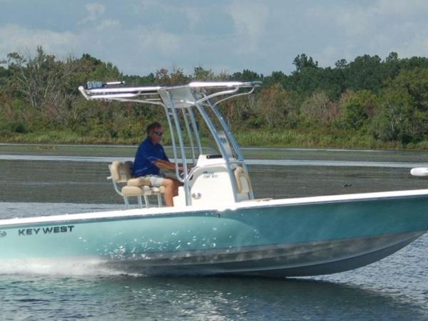2020 Key West boat for sale, model of the boat is 230BR & Image # 9 of 9