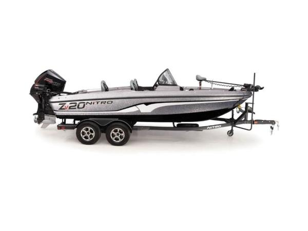 2020 Nitro boat for sale, model of the boat is ZV20 Pro & Image # 3 of 47
