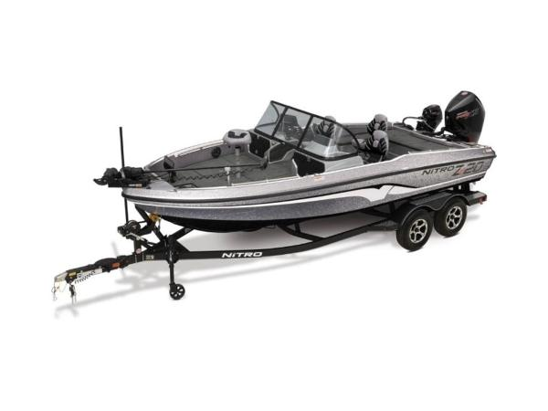 2020 Nitro boat for sale, model of the boat is ZV20 Pro & Image # 5 of 47