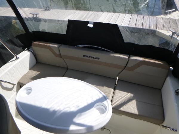 Quicksilver Activ 505 Cabin