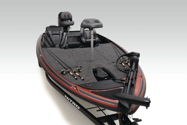 2020 Nitro boat for sale, model of the boat is Z19 & Image # 5 of 41