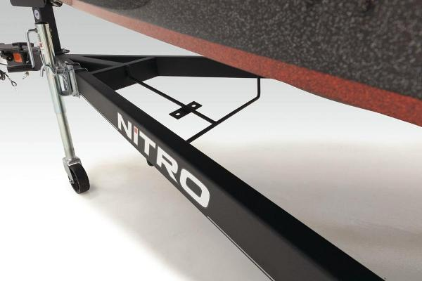 2020 Nitro boat for sale, model of the boat is Z19 & Image # 35 of 41