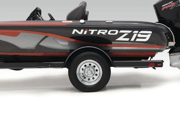 2020 Nitro boat for sale, model of the boat is Z19 & Image # 37 of 41