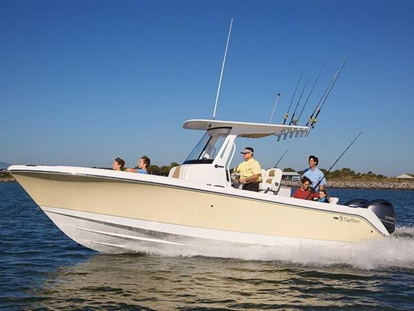 2020 Edgewater boat for sale, model of the boat is 262CC & Image # 7 of 14