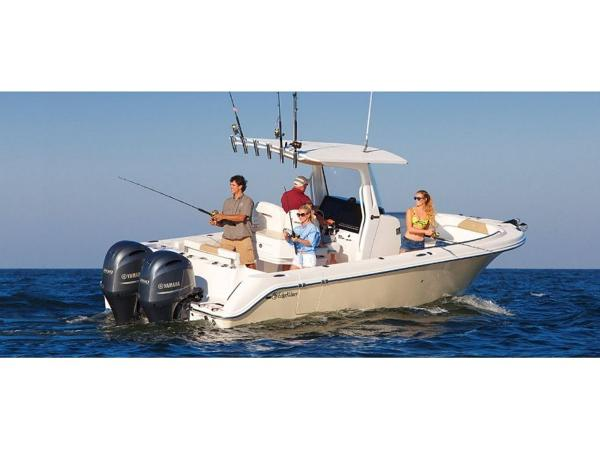 2020 Edgewater boat for sale, model of the boat is 262CC & Image # 8 of 14