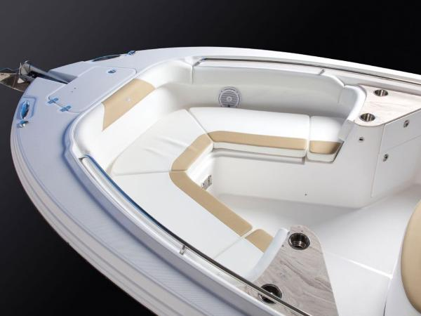2020 Edgewater boat for sale, model of the boat is 262CC & Image # 11 of 14