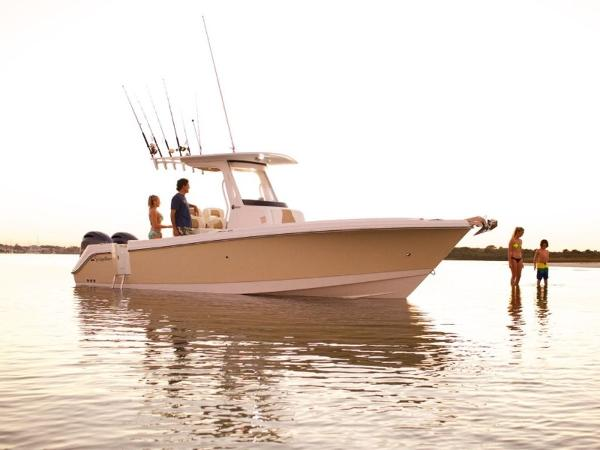 2020 Edgewater boat for sale, model of the boat is 262CC & Image # 14 of 14