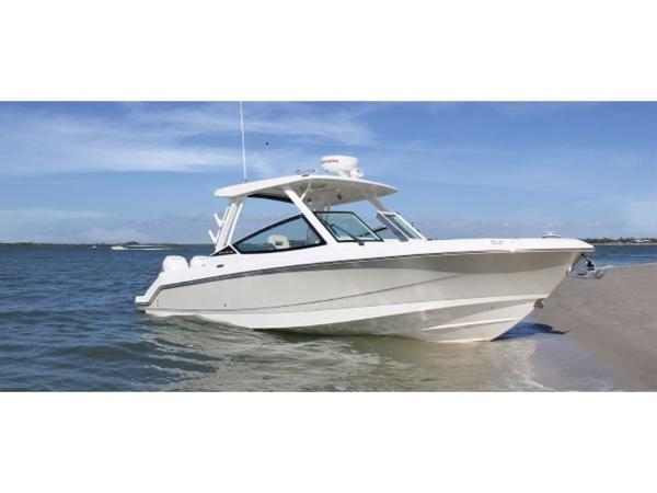 2020 Boston Whaler boat for sale, model of the boat is 280 Vantage & Image # 1 of 10