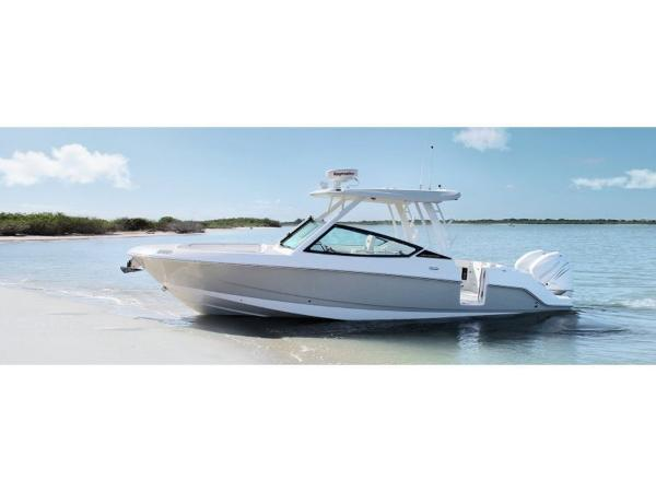 2020 Boston Whaler boat for sale, model of the boat is 280 Vantage & Image # 10 of 10
