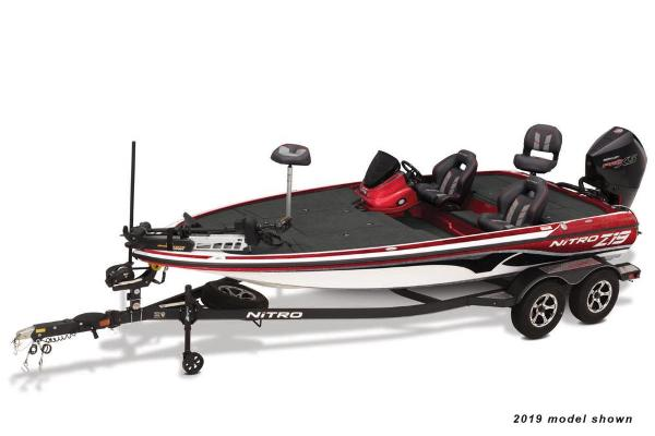 2020 Nitro boat for sale, model of the boat is Z19 Pro & Image # 1 of 3