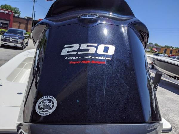 2021 ShearWater boat for sale, model of the boat is X22 TE & Image # 6 of 31
