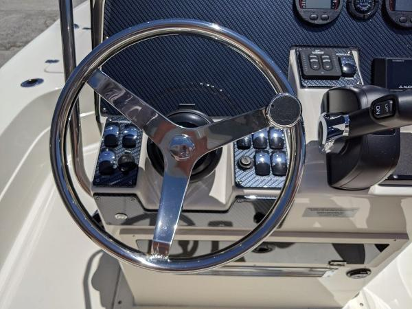 2021 ShearWater boat for sale, model of the boat is X22 TE & Image # 20 of 31