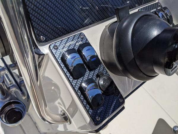 2021 ShearWater boat for sale, model of the boat is X22 TE & Image # 22 of 31