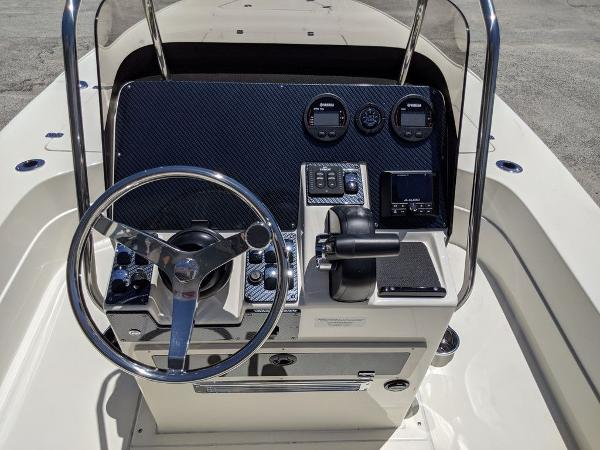2021 ShearWater boat for sale, model of the boat is X22 TE & Image # 23 of 31