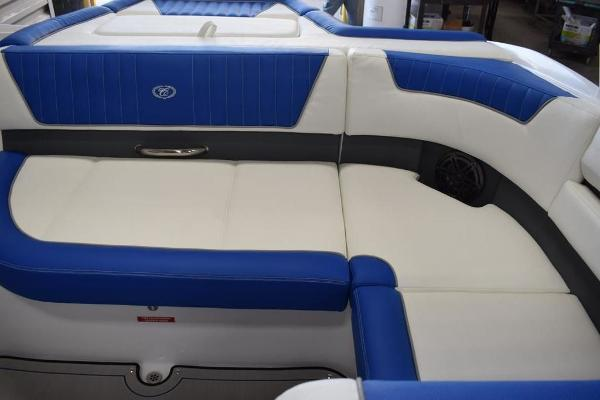 2020 Cobalt boat for sale, model of the boat is CS22 & Image # 7 of 11