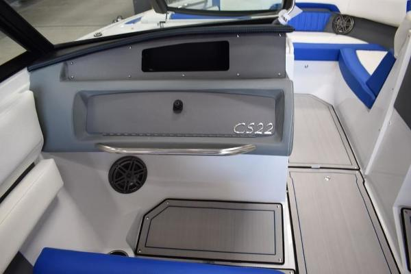 2020 Cobalt boat for sale, model of the boat is CS22 & Image # 10 of 11