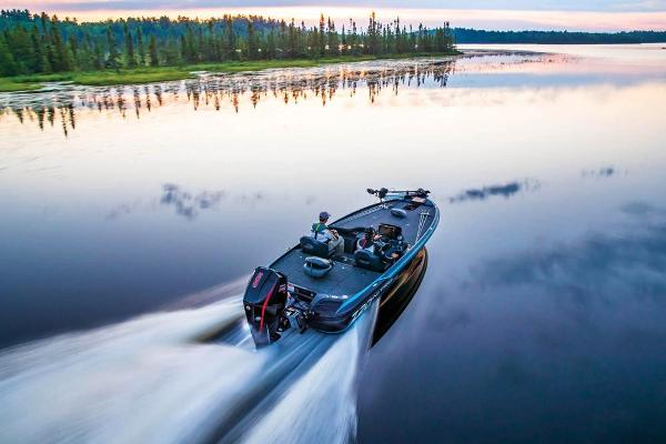 2020 Nitro boat for sale, model of the boat is Z20 & Image # 12 of 58