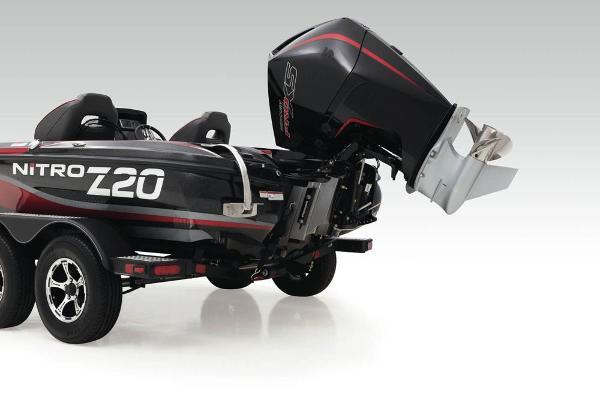 2020 Nitro boat for sale, model of the boat is Z20 & Image # 53 of 58