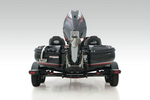 2020 Nitro boat for sale, model of the boat is Z20 & Image # 54 of 58