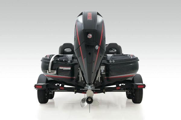 2020 Nitro boat for sale, model of the boat is Z20 & Image # 52 of 58