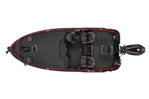 2020 Nitro boat for sale, model of the boat is Z20 & Image # 14 of 58