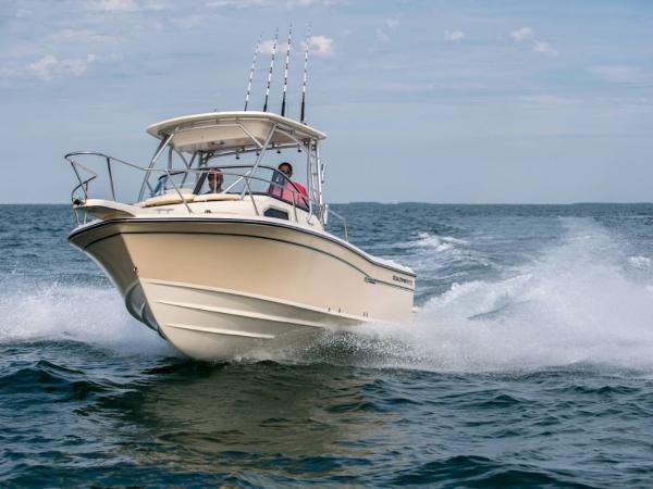 2020 Grady-White boat for sale, model of the boat is Seafarer 228 & Image # 3 of 18