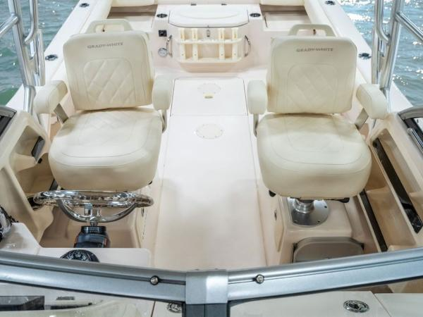 2020 Grady-White boat for sale, model of the boat is Seafarer 228 & Image # 10 of 18