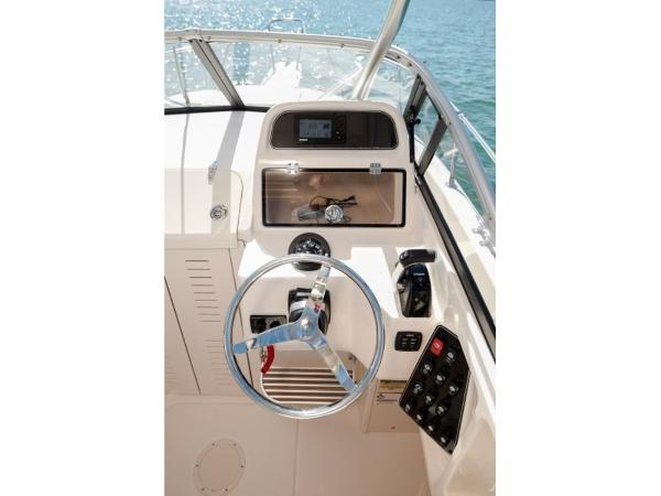 2020 Grady-White boat for sale, model of the boat is Seafarer 228 & Image # 11 of 18