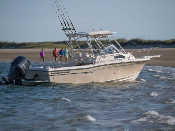2020 Grady-White boat for sale, model of the boat is Seafarer 228 & Image # 15 of 18