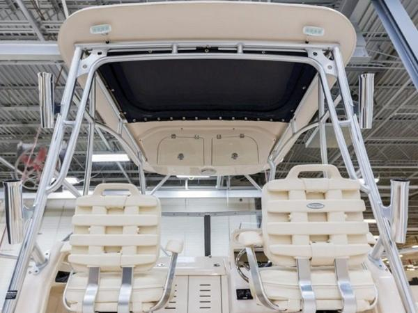 2020 Grady-White boat for sale, model of the boat is Seafarer 228 & Image # 17 of 18