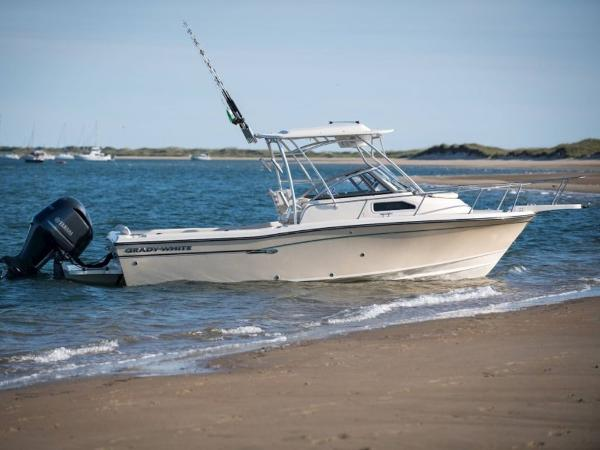 2020 Grady-White boat for sale, model of the boat is Seafarer 228 & Image # 18 of 18
