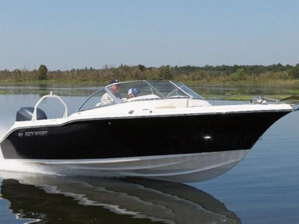 2020 Key West boat for sale, model of the boat is 239DFS & Image # 1 of 11