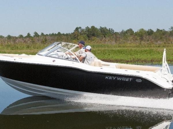 2020 Key West boat for sale, model of the boat is 239DFS & Image # 3 of 11