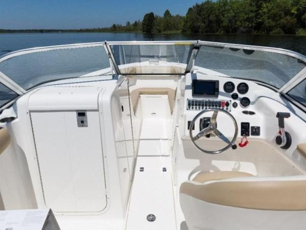 2020 Key West boat for sale, model of the boat is 239DFS & Image # 5 of 11