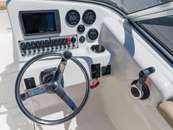 2020 Key West boat for sale, model of the boat is 239DFS & Image # 8 of 11
