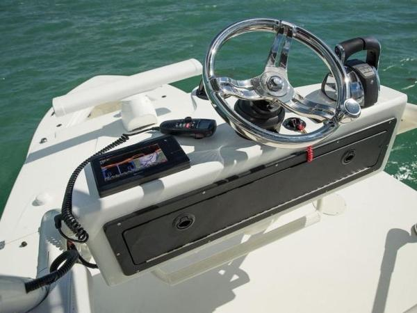 2020 Mako boat for sale, model of the boat is 414 CC Sportfish Edition & Image # 34 of 42