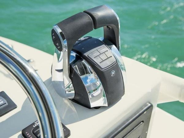 2020 Mako boat for sale, model of the boat is 414 CC Sportfish Edition & Image # 40 of 42