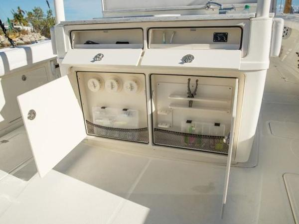 2020 Mako boat for sale, model of the boat is 414 CC Sportfish Edition & Image # 42 of 42