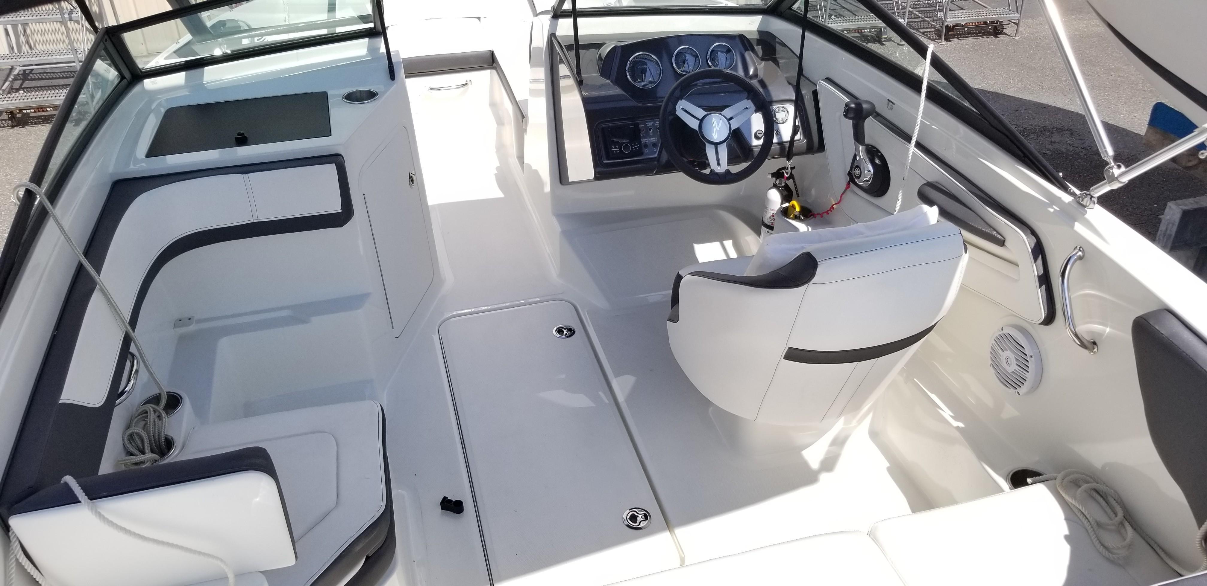 Sea RaySPX 190 OB